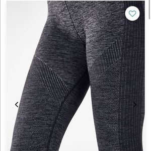 Fabletics Heather High Waisted Leggings